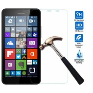 Microsoft Lumia 640 XL - Tempered Glass Screen Protector