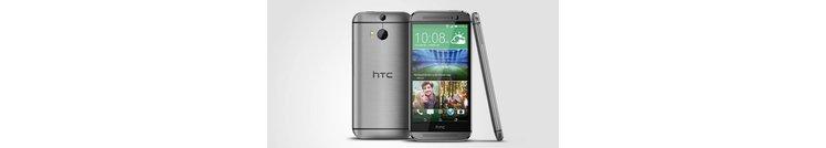HTC One M8s Hoesjes