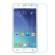 Samsung Galaxy J7 Beschermglas / Tempered Glass / Glazen Screenprotector