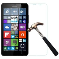 Microsoft Lumia 550 - Tempered Glass Screen Protector