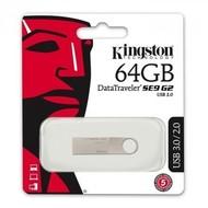 Kingston 64GB USB-stick DataTraveler