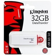 Kingston 32GB USB-stick DataTraveler G4