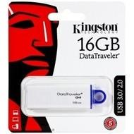 Kingston 16GB USB-stick DataTraveler G4