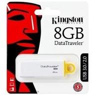 Kingston 8GB USB-stick DataTraveler G4