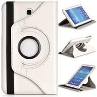 Samsung Galaxy Tab A (9.7) Beschermhoes 360° Draaibare Case Wit
