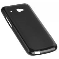 Huawei Honor Play 5X - Tpu Siliconen Case Hoesje Zwart