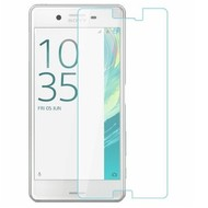 Sony Xperia X - Tempered Glass Screenprotector
