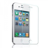 Apple iPhone 4/4s - Tempered Glass Screenprotector