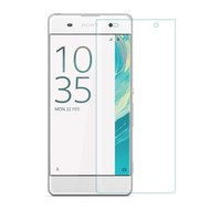 Tempered Glass / Glazen Screenprotector voor Sony Xperia XA