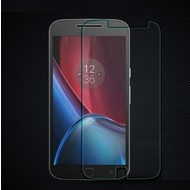 Motorola Moto G4 Plus - Tempered Glass Screenprotector