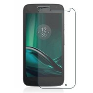 Motorola Moto G4 Play Tempered Glass / Glazen Screenprotector