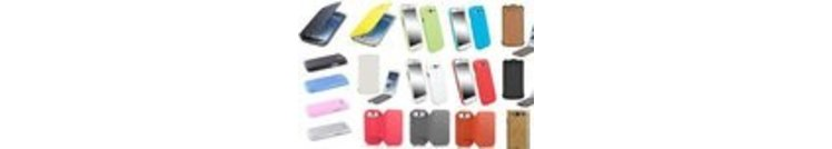 LG K5 - Hoesjes / Cases / Covers
