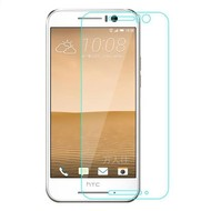 HTC One S9 - Smartphone Tempered Glass / Glazen Screenprotector 2.5D 9H