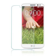 LG G2 - Smartphone Tempered Glass / Glazen Screenprotector 2.5D 9H