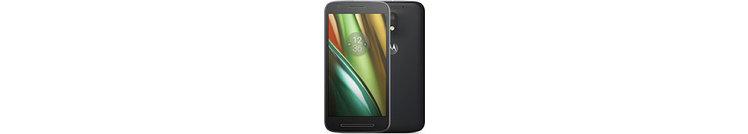 Motorola Moto E3 (3rd gen.) Hoesjes