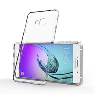 Samsung Galaxy J5 Prime Smartphone Hoesje Tpu Siliconen Case Transparant