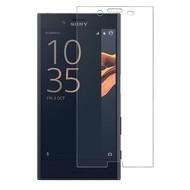 Sony Xperia XZ - Tempered Glass / Glazen Screenprotector 2.5D 9H