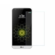 LG G5 - Tempered Glass / Glazen Screenprotector 2.5D 9H