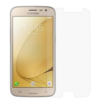 Samsung Galaxy J2 Prime Tempered Glass / Glazen Screenprotector 2.5D 9H