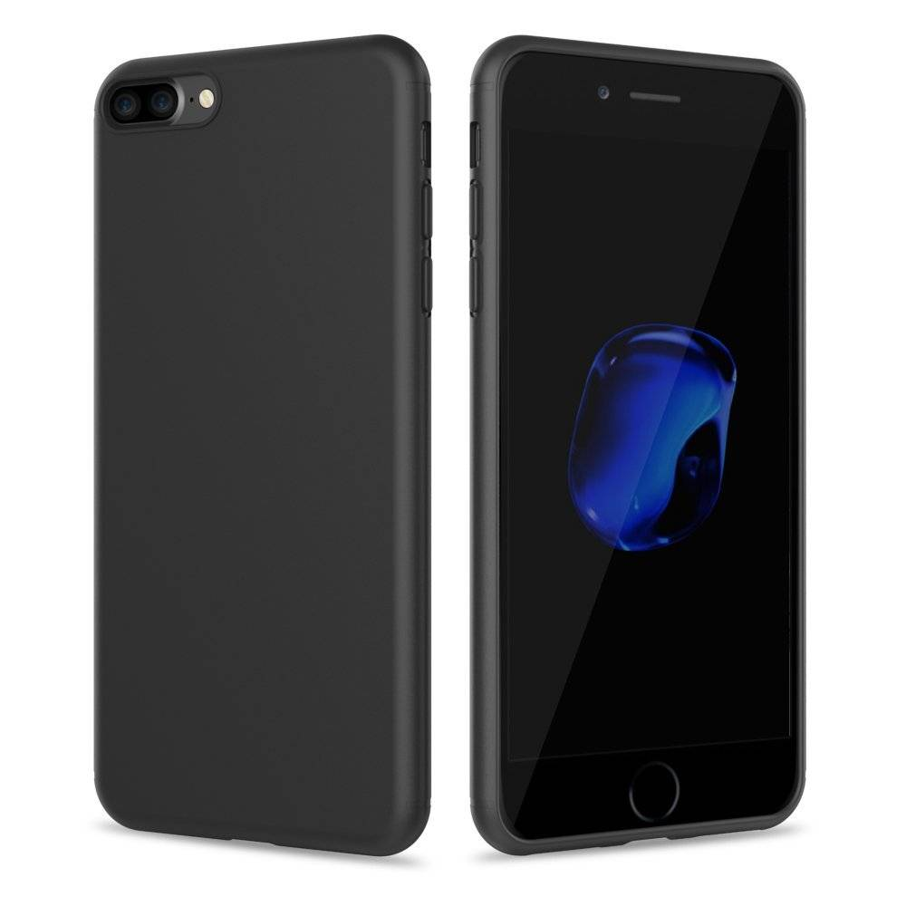 Apple Siliconen Hoesje Iphone 7 Plus