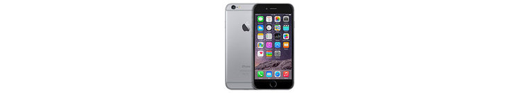 Apple iPhone 6 Hoesjes