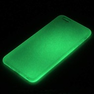 Glow in the dark hoesje Apple iPhone 6(S) Plus tpu siliconen case
