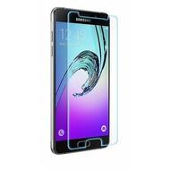 Samsung Galaxy A5 (2017) Tempered Glass / Glazen Screenprotector 2.5D 9H