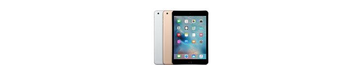 Apple iPad Mini 4 Hoesjes
