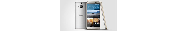 HTC One M9 Plus Hoesjes