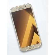 Samsung Galaxy A3 2017 Tempered Glass / Glazen Screenprotector 2.5D 9H