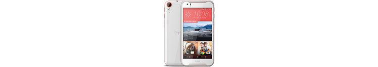 HTC Desire 830 Hoesjes