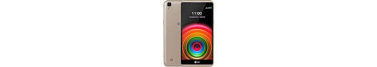 LG X Power Hoesjes