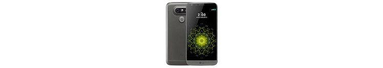 LG G5 SE Hoesjes