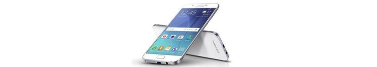 Samsung Galaxy A9 2016 Hoesjes