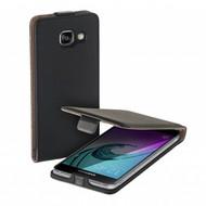 Eco Flipcase Cover Hoesje voor Samsung Galaxy C5 Pro - Zwart
