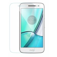 Tempered Glass / Glazen Screenprotector Motorola Moto M