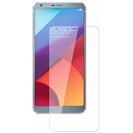 Tempered Glass / Glazen Screenprotector voor LG G6
