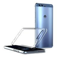 Transparant TPU Hoesje voor Huawei P10 Plus