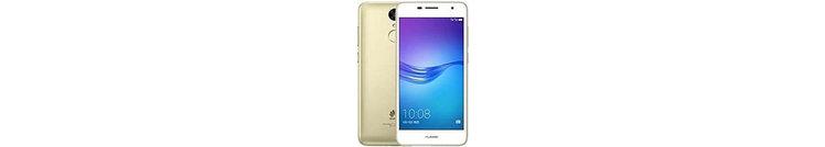 Huawei Enjoy 7 Plus Hoesjes