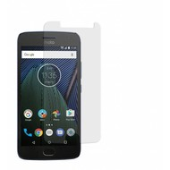 Tempered Glass / Glazen Screenprotector voor Motorola Moto G5 Plus