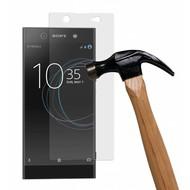 Tempered Glass / Glazen Screenprotector voor Sony Xperia XA1