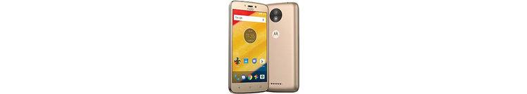 Motorola Moto C Plus Hoesjes