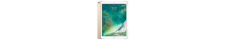 iPad Pro 10.5 2017 Hoesjes