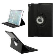 Apple iPad Pro 10.5 inch (2017) Hoes 360° Draaibare Case Beschermhoes Zwart