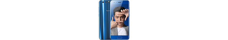 Huawei Honor 9 Hoesjes