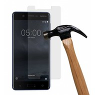 Tempered Glass / Glazen Screenprotector voor Nokia 5
