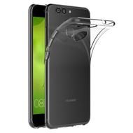 Transparant TPU Siliconen Case Hoesje voor Huawei Nova 2