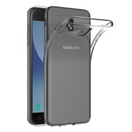 Transparant Tpu Siliconen Case Hoesje Samsung Galaxy J3 2017