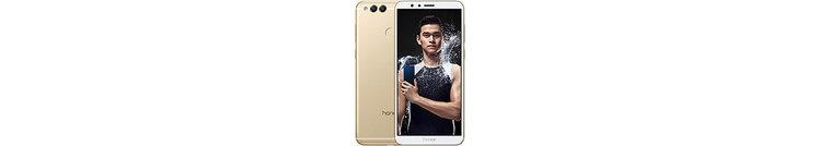 Huawei Honor 7X Hoesjes