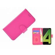 Wallet Bookcase voor Huawei Mate 10 Lite - Roze Fashion
